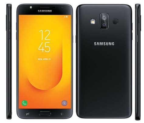 Harga Samsung S7 Plus Terbaru harga samsung galaxy j7 duo dan spesifikasi smartphone