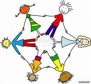 Gemalte Bilder Von Kindern : kinder stockfotos und lizenzfreie vektoren auf bild 20952987 ~ Markanthonyermac.com Haus und Dekorationen