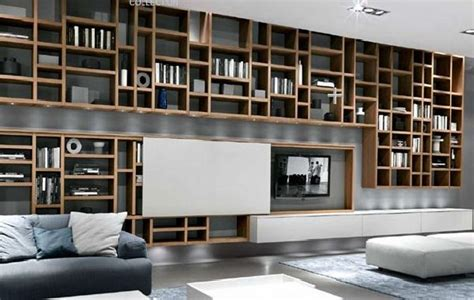 Living Room Bookshelves Modern by Modern Bookcase Black Tedxumkc Decoration