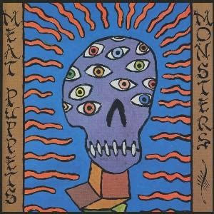 monsters meat puppets album wikipedia