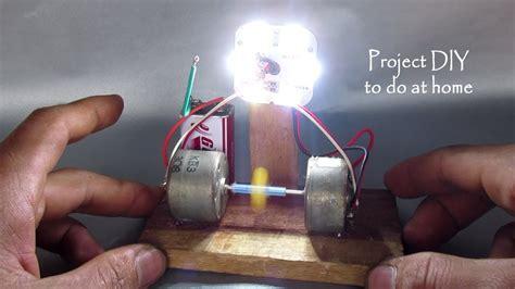 energy generator  home easy  dc