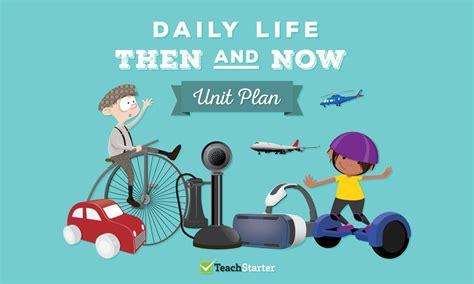 daily life    notification teach starter