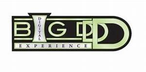 BIG DDD DIGITAL EXPERIENCE Trademark of American Multi ...