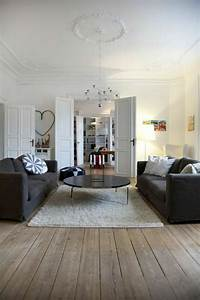1000 idees sur le theme bois massif sur pinterest for Tapis design avec canape cuir perpignan