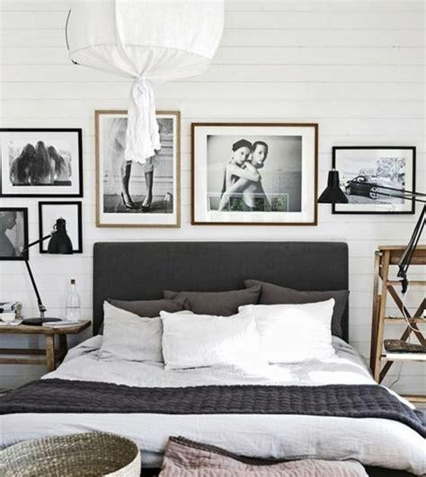 idee deco chambre adulte gris linge lit idees chambre adulte accueil design et mobilier