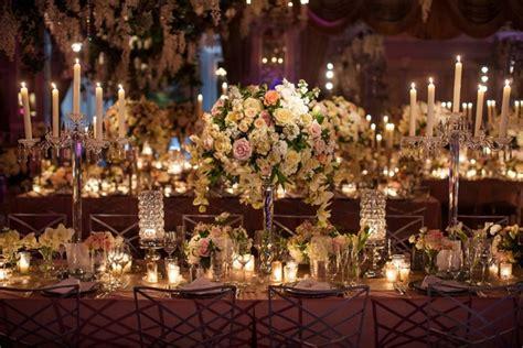 Glamorous Indoor Garden Wedding In New York City