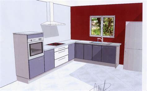 modele de cuisine 5 cuisine cuisinella vos avis