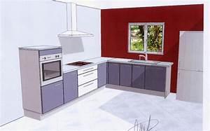 Modele De Cuisine Cuisinella : cuisine cuisinella vos avis svp 36 messages ~ Premium-room.com Idées de Décoration