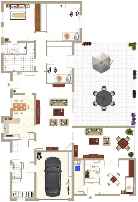 Bungalow 5 Zimmer Grundriss 5 zimmer bungalow grundriss