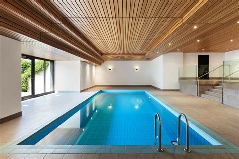 52 Cool Indoor Pool Ideas And Designs (photos