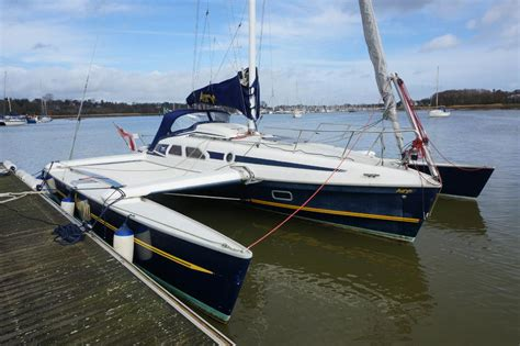 Trimaran For Sale by Dragonfly 920 Touring For Sale Uk Dragonfly Boats For