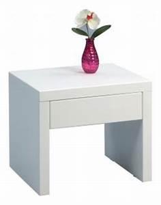 Nachttisch Weiß Günstig : nachttisch wei hochglanz g nstig kaufen bei yatego ~ Michelbontemps.com Haus und Dekorationen