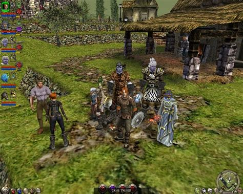 dungeon siege 3 map dungeon siege legendary pack mod mod db