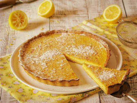 cuisine incorporé tarte au citron