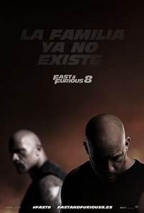 Fast Furious 8 Affiche : carteles de la pel cula fast furious 8 el s ptimo arte ~ Medecine-chirurgie-esthetiques.com Avis de Voitures