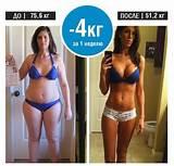 Похудеть 10 кг за 4 минуты