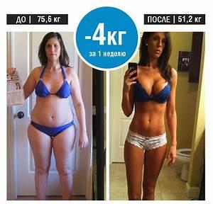 Похудеть на 10 кг за месяц дюкана