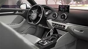 Audi A3 Berline 2016 : a3 berline audi france ~ Gottalentnigeria.com Avis de Voitures