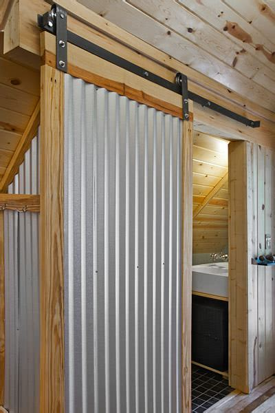 How to cut corrugated sheet metal   hunker. Corrugated Metal Decor : Ideas & Projects   Decorating Your Small Space