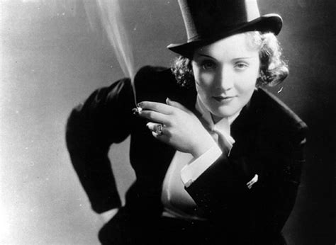 Gwyneth Paltrow To Play Marlene Dietrich In Two-part Tv