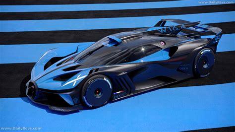 » a fluid flush is a preventative maintenance procedure, not a cure all. 2020 Bugatti Bolide Concept - Dailyrevs