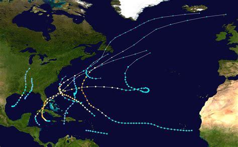 1948 Atlantic Hurricane Season Wikipedia