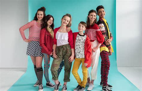 cool kids un nouveau groupe de jeunes pour les jeunes