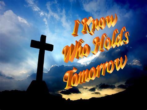 202. I know who holds tomorrow