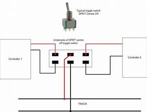 Speed Control Dpdt Toggle Switch Wiring Diagram