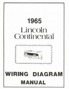1995 Lincoln Continental Wiring Diagram