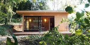 Gartenhaus Mit Dachterrasse : die gartenhaus sauna detail magazin f r architektur baudetail ~ Sanjose-hotels-ca.com Haus und Dekorationen