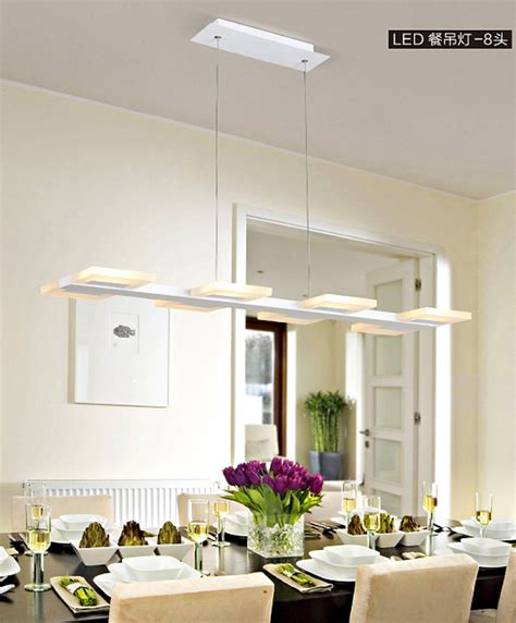 led kitchen lighting fixtures modern ls for dining room