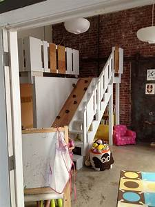 Hochbett Für Zwei Kinder : kinderzimmer f r 2 ~ Markanthonyermac.com Haus und Dekorationen