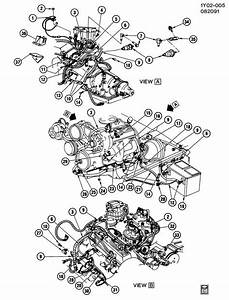 1975 Chevy Corvette Engine Diagram