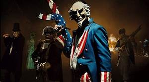 AMERICAN NIGHTMARE 3 : ELECTIONS, seconde bande annonce ...