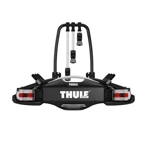 thule velocompact 3 thule 927 velocompact tow bar 3 bike rack from direct car parts