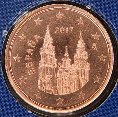 Cent Spain Coin Euro Coins Tv Internet