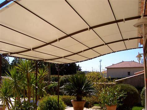 Avec Quoi Couvrir Une Pergola by Toile 233 Tanche Pour Pergola Pr 233 Contraint 502 Pvc W96 Sunworker Cristal