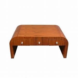Table Basse Art Deco : table basse art d co meubles art d co en palissandre ~ Teatrodelosmanantiales.com Idées de Décoration