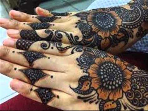 macam henna macam macam seni henna pacar top 20
