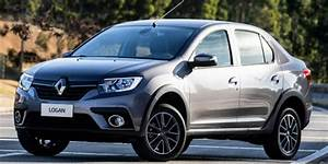 Nuevos Renault Loga Sandero Stepway 2020