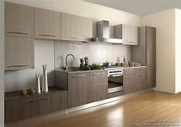 New Design Of Kitchen Cabinet by Fresh Grey Wood Kitchen Cabinets GreenVirals Style