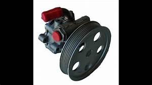 Toyota Power Steering Pump Full Video