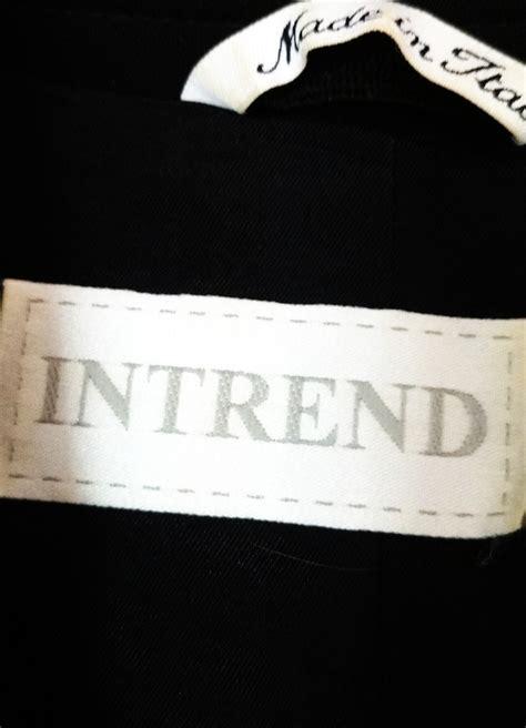 INTREND   Meteowear