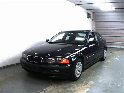 Used Bmw 3 Series For Sale In Japan