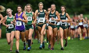 Women's cross country climbs to No. 2 in Coaches Poll ...
