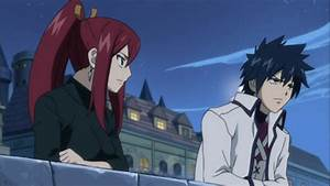 does erza have a lover or a love interest who and why ...