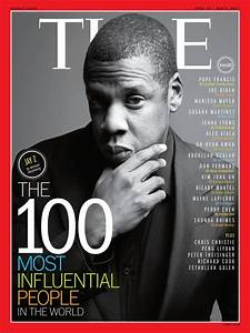 time magazine names z one of the most influential