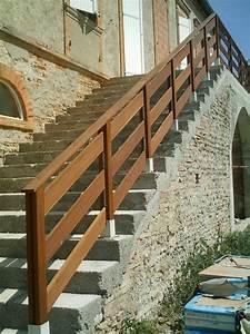 Reparation escalier beton exterieur 4 rampe escalier for Reparation escalier beton exterieur