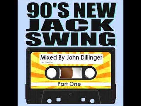 90's New Jack Swing Greatest Hits Part 1  Youtube